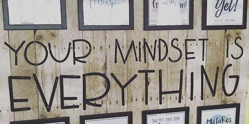 Mindset Matters Mini-Workshop