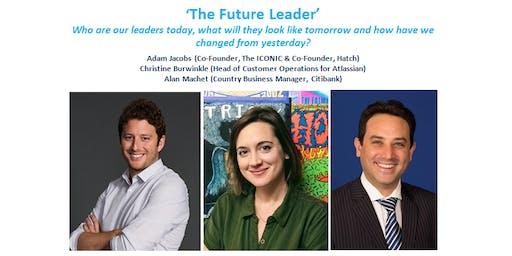 Citi Women's Network presents: 'The Future Leader'