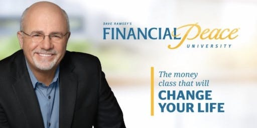 Financial Peace Live