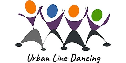 Urban Line Dancing