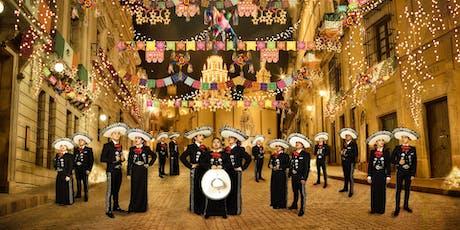A Very Merry Christmas Concert feat. Mariachi Herencia de México tickets