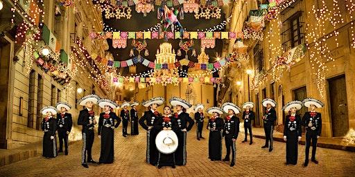 A Very Merry Christmas Concert feat. Mariachi Herencia de México