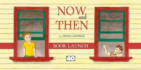 Let's Launch Now and Then! tickets