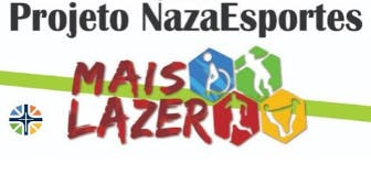 Confraternização Projeto NazaEsporte