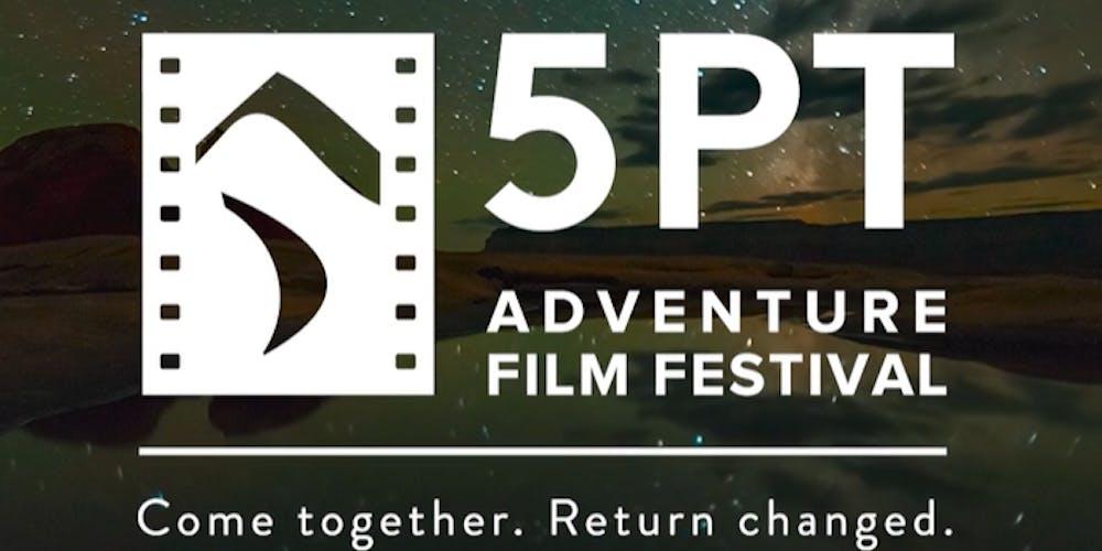 Headwaters Park Events 2020.5point Adventure Film Festival