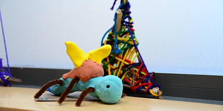 Mid-Winter Break Family Programs: Bugging Out! tickets