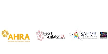 Aboriginal and Torres Strait Islander Health Research Showcase 2020 tickets