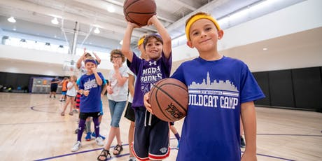 Wildcat Sports Camp Open House tickets