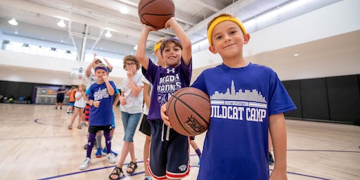 Wildcat Sports Camp Open House