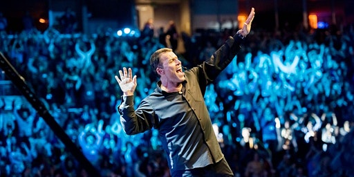 Unleash the Power Within (UPW) -  Tony Robbins - Chicago