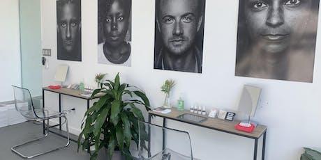 Atolla Skin Lab in LA  tickets