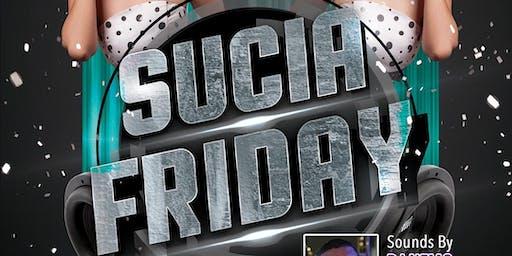 Descontrol - Sucia Friday