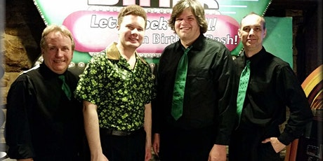 Richie Lee & The Fabulous 50's tickets