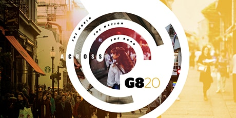G8 National Conference 2020 tickets