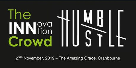 Humble Hustle - End of Year Celebration tickets