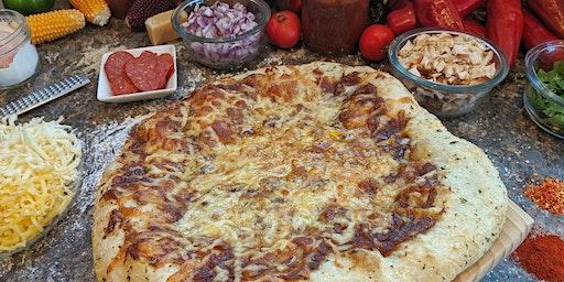 Pizza Class  3/14/20