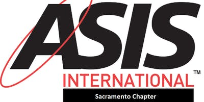 ASIS Sacramento December Meeting