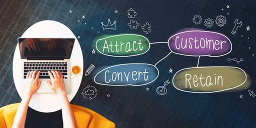 Attraction Marketing in Real Estate Lunch & Learn