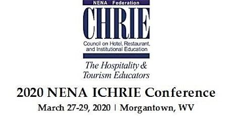 2020 NENA ICHRIE Conference tickets