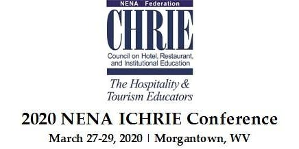 2020 NENA ICHRIE Conference