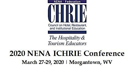 2020 NENA ICHRIE 7th Annual Regional Conference
