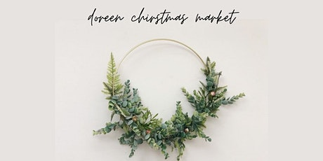 Doreen Christmas Market tickets