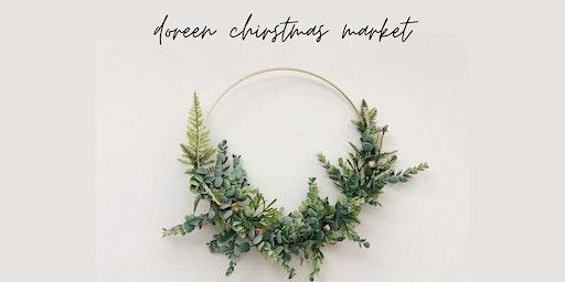 Doreen Christmas Market