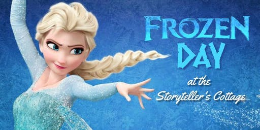 """Frozen"" Fairytale Fun Day (for kids)"