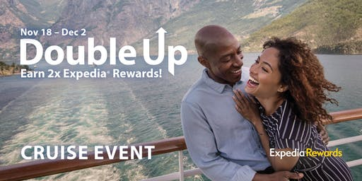 Double Up Cruise Event - Flower Mound