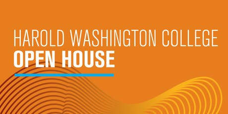 Harold Washington Open House Week tickets