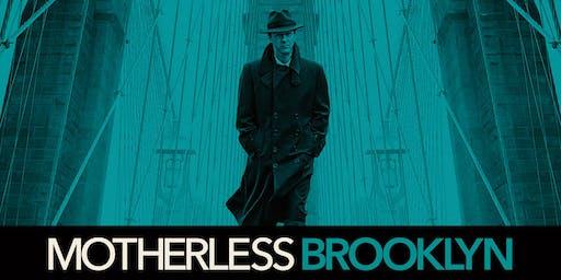Movie - Motherless Brooklyn