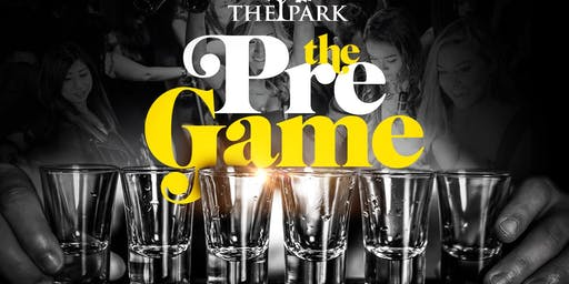 The Pre Game Thursdays At The Park | Eat, Drink & Party!