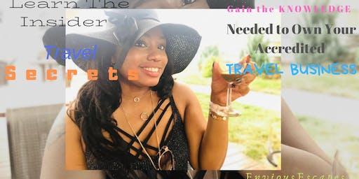 Talk Travel With Tonia