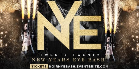 // NOIR \\NEW YEARS EVE BASH tickets