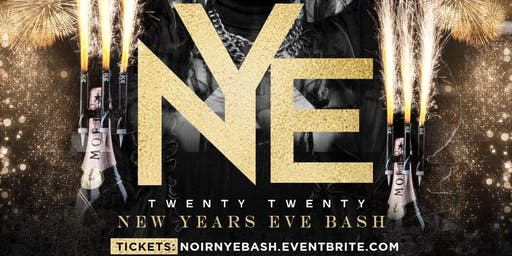 // NOIR \\NEW YEARS EVE BASH