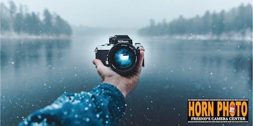 Know your Nikon Camera