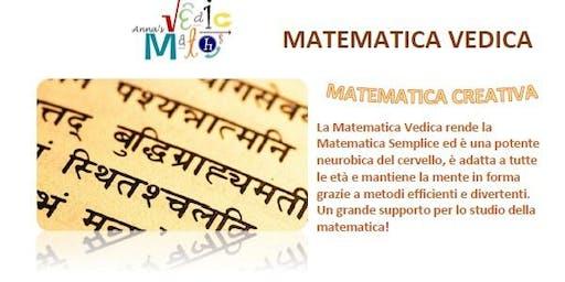 Laboratori e Workshop di Matematica Creativa