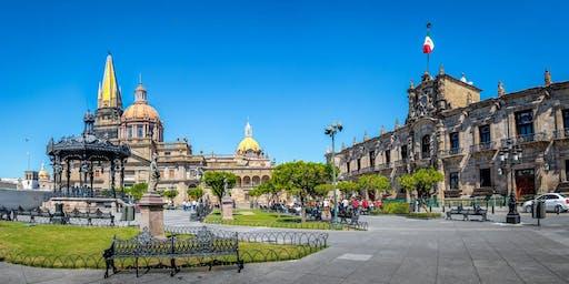 Special Invitation for Tour of the U.S. Consulate in Guadalajara, Mexico