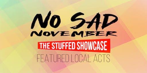 The Stuffed Showcase