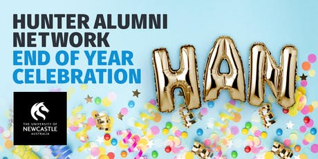 Hunter Alumni Network End of Year Celebration tickets