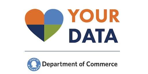 Kennewick - HMIS Performance & Data Quality for Benton & Franklin County Agencies