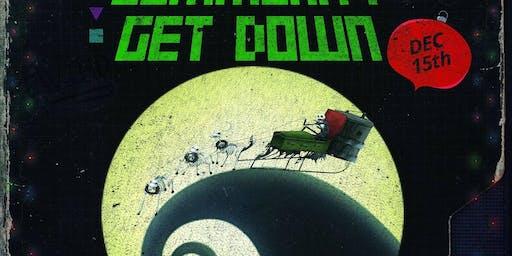 Community Get Down Ft. Tombz & Xonic