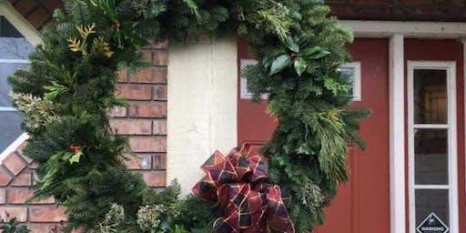Wreath Making Workshop - Tuesday