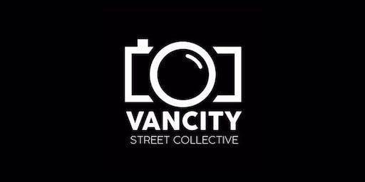 November Vancity Street Collective Meetup and Workshop