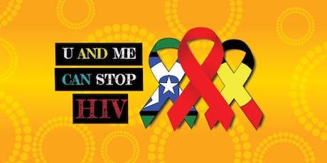 Aboriginal & Torres Strait Islander HIV Awareness Week  tickets