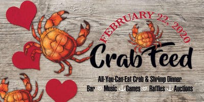 Crab Feed Dinner
