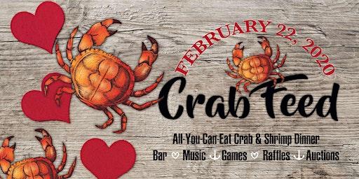 Crab Feed Dinner