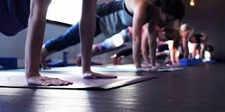 Hot Yoga for the Holidays: Ironstrength Yoga for a Cause at Pure Yoga