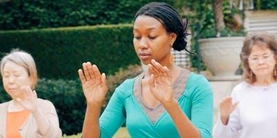 Meditation, Mindfulness and Qi Gong
