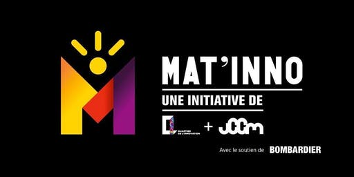 Mat'inno: Démystifier l'intelligence artificielle